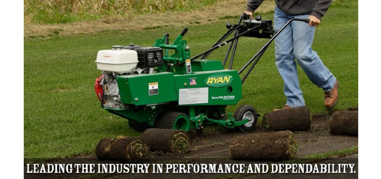 Distributorships Ryan Heavy Duty Sod Cutter Golf International